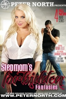 Stepmom's Forbidden Fantasies