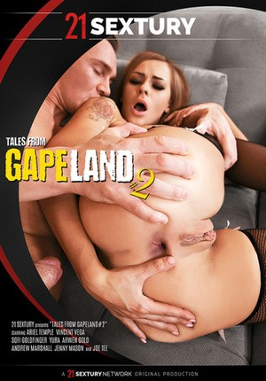 Watch porn online Tales From Gapeland 2