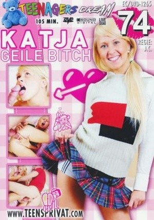 Watch porn online Teenagers Dream 74: Katja Geile Bitch