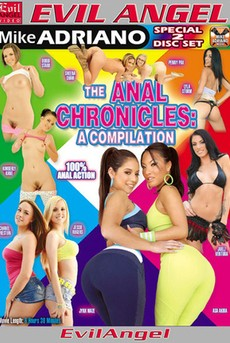 The Anal Chronicles: A Compilation