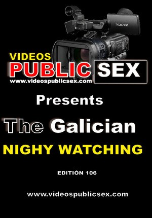 Watch porn online The Galician Night 106