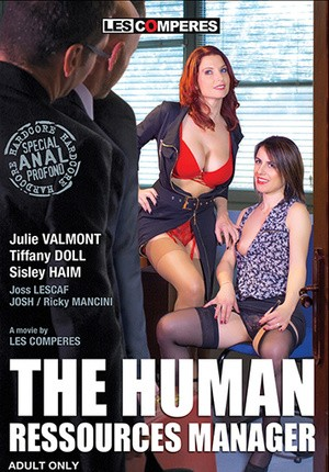Watch porn online The Human Ressources Manager