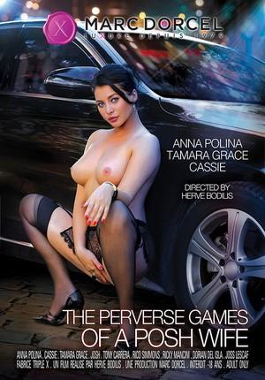Фильмы порно marca dorcel