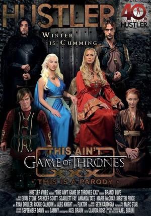 Game Thrones Xxx Parody