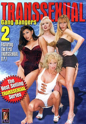 Watch porn online Transsexual Gang Bangers 2