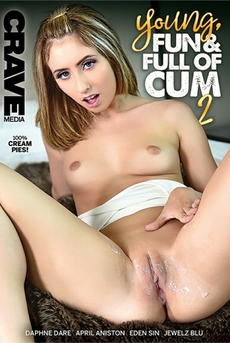 Young, Fun And Full Of Cum 2